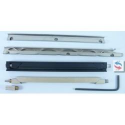 48SL-5M-50-B-LF Guide carte PCB & Ejecteur