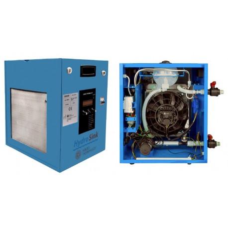 Aavid Boyd's HydroSink™ intelligent liquid cooling system