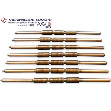 Caloduc Flexible Heatpipe