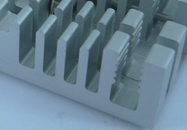 Dissipateur - Heatsink - Aluminium - Cuivre - Prix - fournisseur - customisation - sur plan